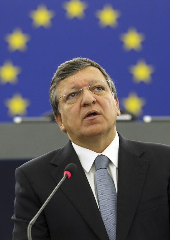 Barroso: a válságnak nincs vége