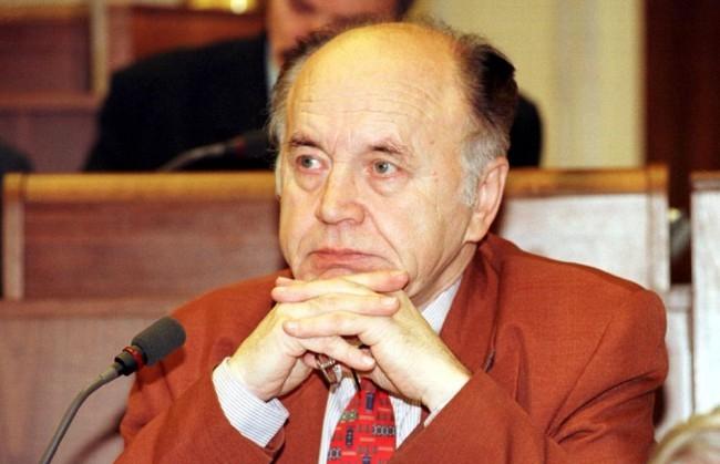 Meghalt az egykori HZDS-es politikus
