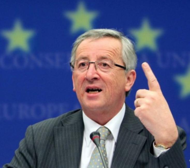 Brexit - Londonban egyeztet a jövő héten Jean-Claude Juncker