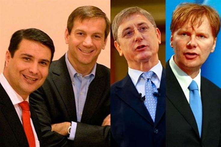 Megvan a sorrend: Mesterházy, Bajnai, Gyurcsány, Fodor