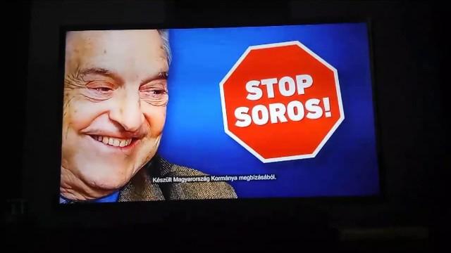"""Elfogadta a magyar országgyűlés a """"Stop Sorost"""""""
