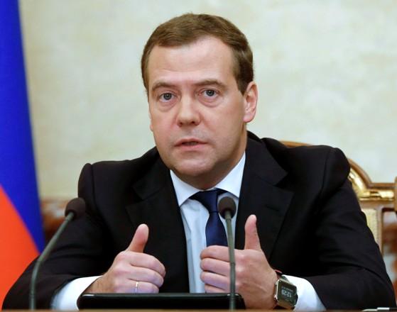 Netcsibésznek nevezte az MTI a Dmitrij Medvegyev Twitter-oldalát feltörő hackert