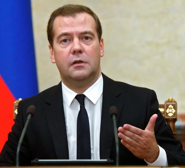 UKRÁN VÁLSÁG - Medvegyev fenyeget: Oroszország lezárhatja légterét!