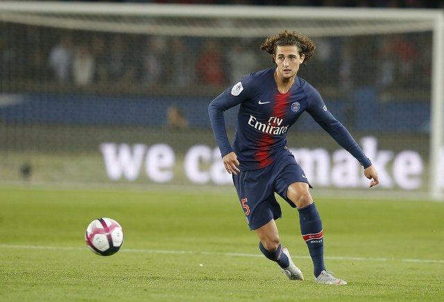 Rabiot a Barcelonában futballozhat a nyártól