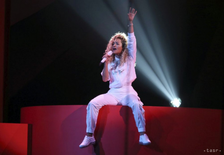 Balaton Sound - Rita Ora  bepótolja elmaradt fellépését
