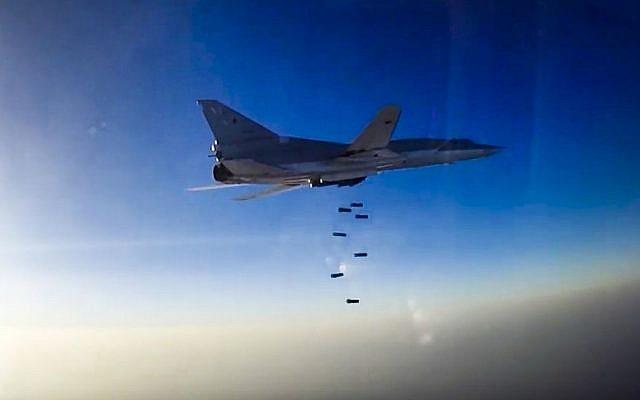 Sokan meghaltak egy szíriai légitámadásban