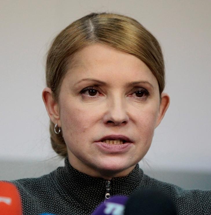 Julija Timosenko is indul az ukrán elnökválasztáson | 24.hu