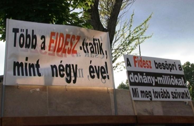 TRAFIKMUTYI: Strasbourg szerint az Orbán-kormány megsértette a magántulajdonhoz való jogot