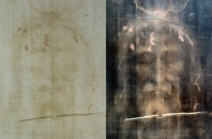 Egy új vizsgálat szerint is középkori hamisítvány lehet a torinói lepel