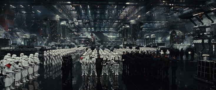 Minden idők kasszasikere lehet az új Star Wars?