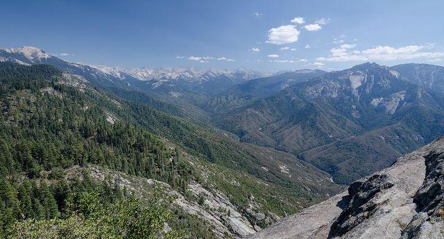 Két és fél centiméterrel lett magasabb a hegység a szárazság miatt