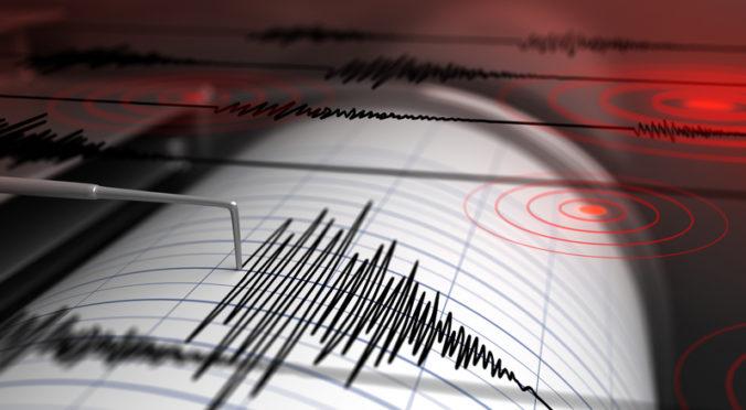 Földrengés volt a Vág-mentén
