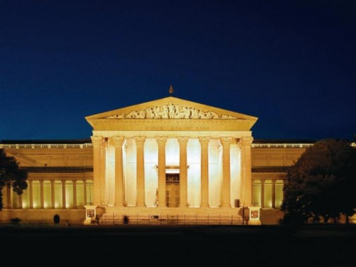 30 éve történt a felbecsülhetetlen értékű képlopás a Szépművészeti múzeumban