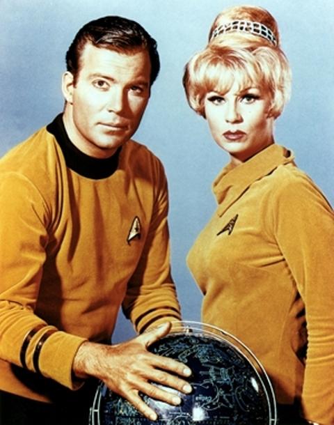 Star Trek: Elhunyt Kirk kapitány asszisztense