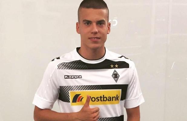 BL: Bénes László ott van a Mönchengladbach Manchester City ellen készülő keretében