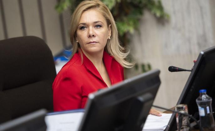 Saková tagadja, hogy beavatkozott a Kuciak-gyilkosságot érintő nyomozásba
