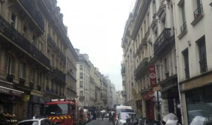 Pszichiátriai kezelésre szorul a párizsi túszejtő