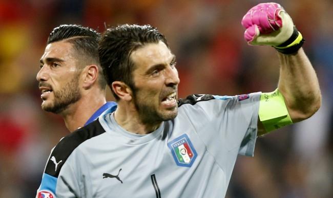 Bajnokok Ligája - Buffon nem hitte, hogy újra döntőbe jut