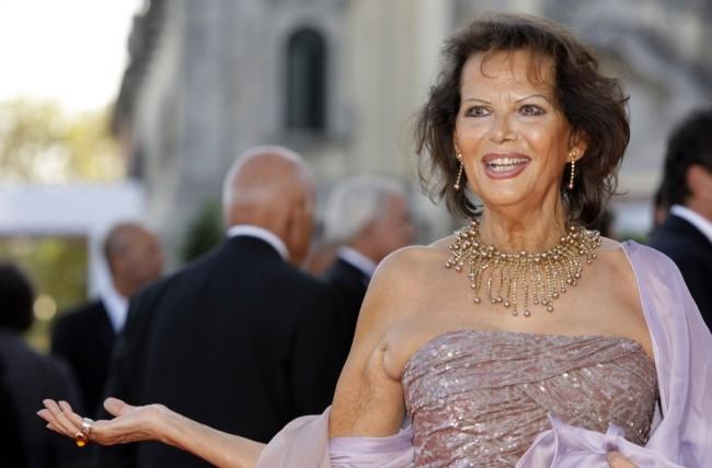 Claudia Cardinale életműdíjat kap a kairói filmfesztiválon