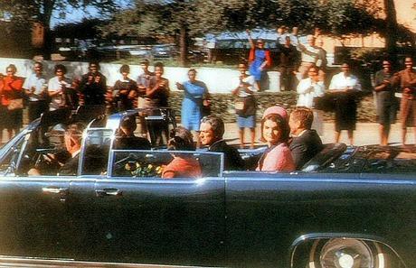 """A Kennedy-gyilkosság """"véres részletei"""" a velencei filmfesztiválon"""
