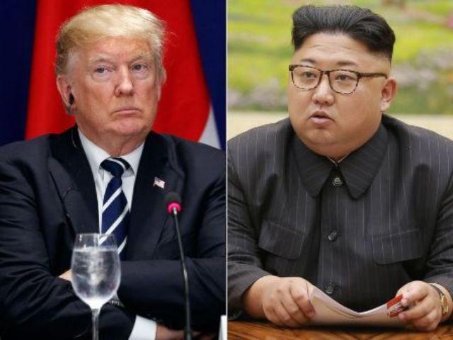Már teljesen biztos, hogy Trump és Kim Dzsong Un egy tárgyalóasztalhoz ül
