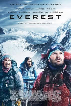Az Everest című filmmel nyílik meg az idei velencei filmfesztivál