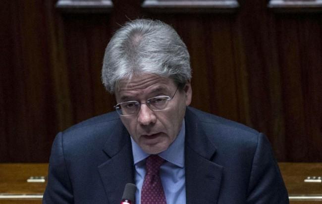 Szívműtétet hajtottak végre az olasz kormányfőn
