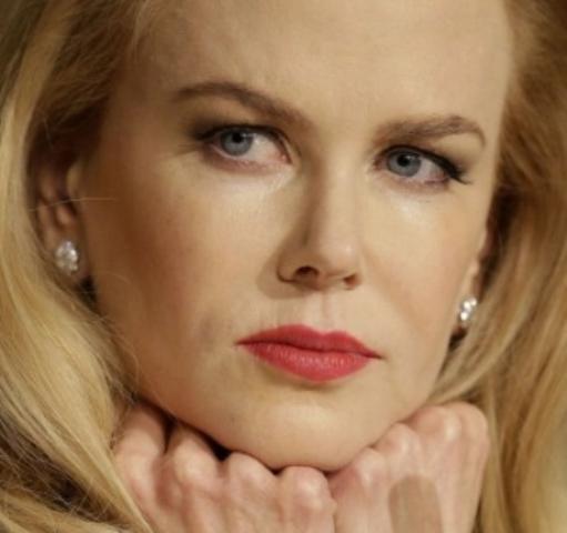 Nicole Kidman először forgathat Julia Robertsszel