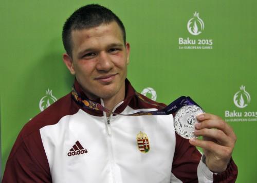 Magyar sportoló lett a legjobb 2016-ban