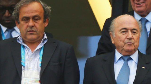 FIFA: Platini és Blatter akár 7 éve felfüggesztést is kaphat