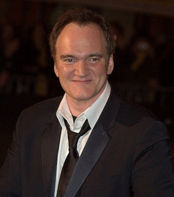 Pereskedik Quentin Tarantino