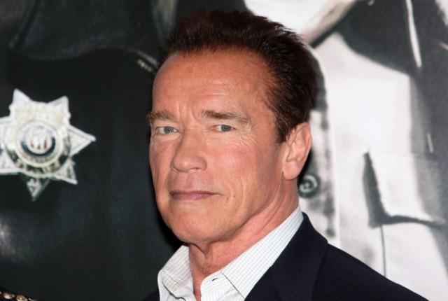 Arnold Schwarzenegger westernhős lesz