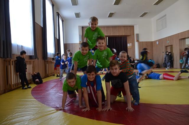 Öt somorjai súlycsoportgyőztes Čechovicében