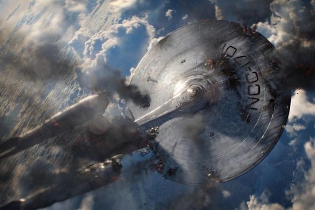 Rendező nélkül maradt a Star Trek 3