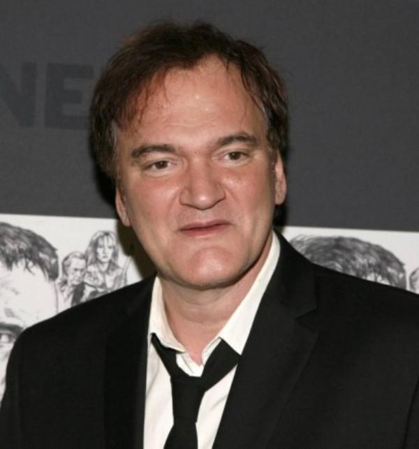 Westernt rendez Quentin Tarantino