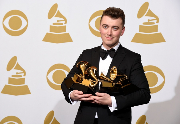 Grammy-díjak: Sam Smith tarolt, de Becké az év albuma