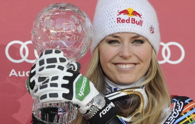 Visszavonul a szezon végén minden idők egyik legsikeresebb női alpesi sízője