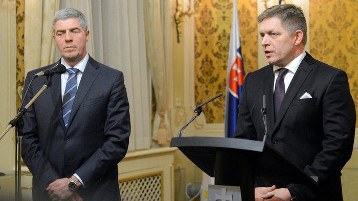 Bugár Béla: Fico nincs elragadtatva a megyei választások eredményétől