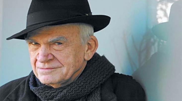 Franz Kafka-díjat kapott Milan Kundera