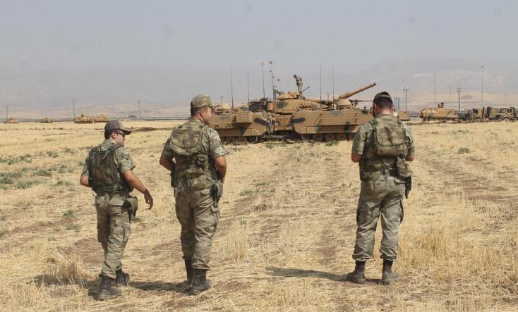 Kurdisztáni népszavazás - Megkezdődött a népszavazás az iraki kurdok függetlenségéről