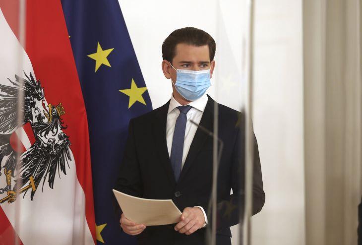 Ausztria a nyugati tartományokban kezdi a tömeges tesztelést