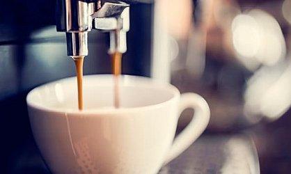 Az eszpresszó kávét az emberiség szellemi kulturális örökségének részévé nyilvánítanák