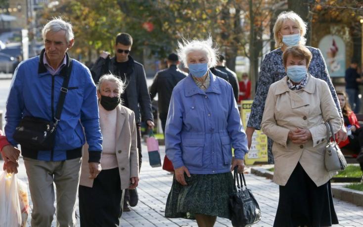 Koronavírus - Azonosították a világjárvány három fő hajtóerejét