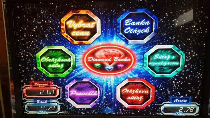 Illegális játékautomaták üzemeltetőjére csaptak le Nyitrán és Vágsellyén