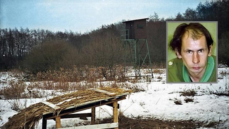Vadkanra lőtt, de a társát találta el – az életéért küzd a nyakon lőtt vadász