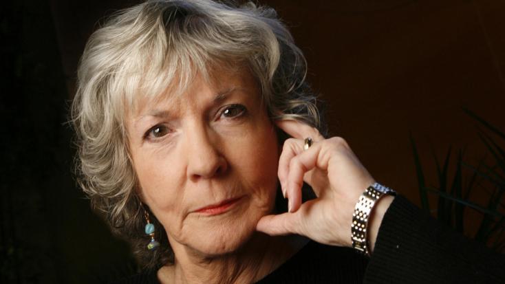 Meghalt Sue Grafton amerikai krimiírónő