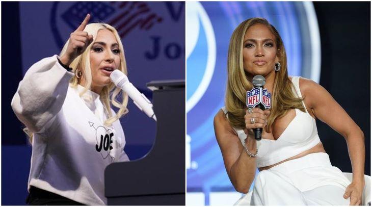 Lady Gaga és Jennifer Lopez is fellép Joe Biden beiktatási ünnepségén