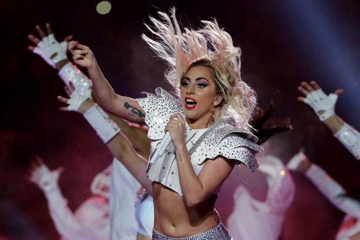 Európai és amerikai turnéra indul Lady Gaga