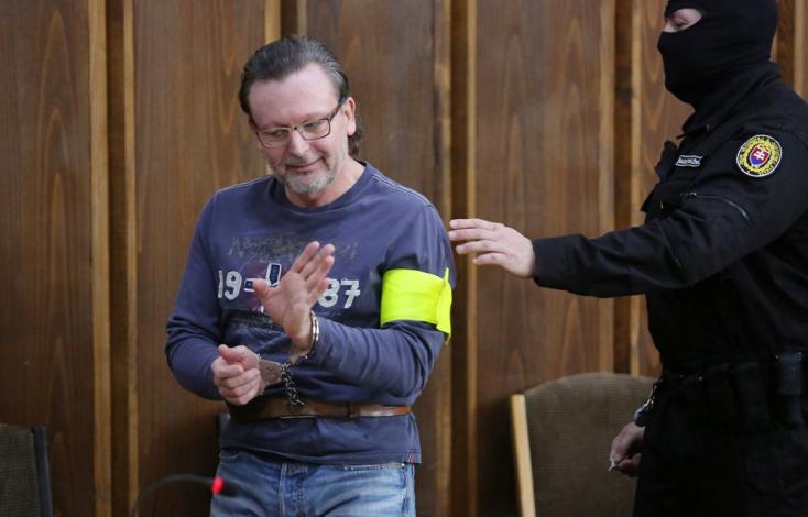Féltucat gyilkosságért életfogytiglant javasolnak Kýbelnek és a Patkánynak is