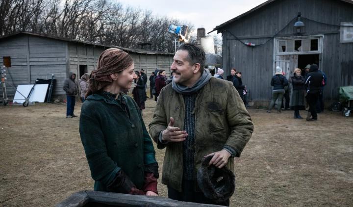 Magyar rendező alkotása lett Európa legjobb tévéfilmje